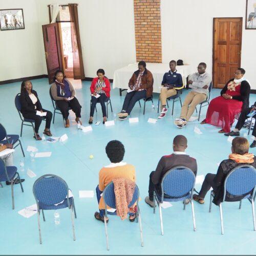 Our Work | CBS Rwanda