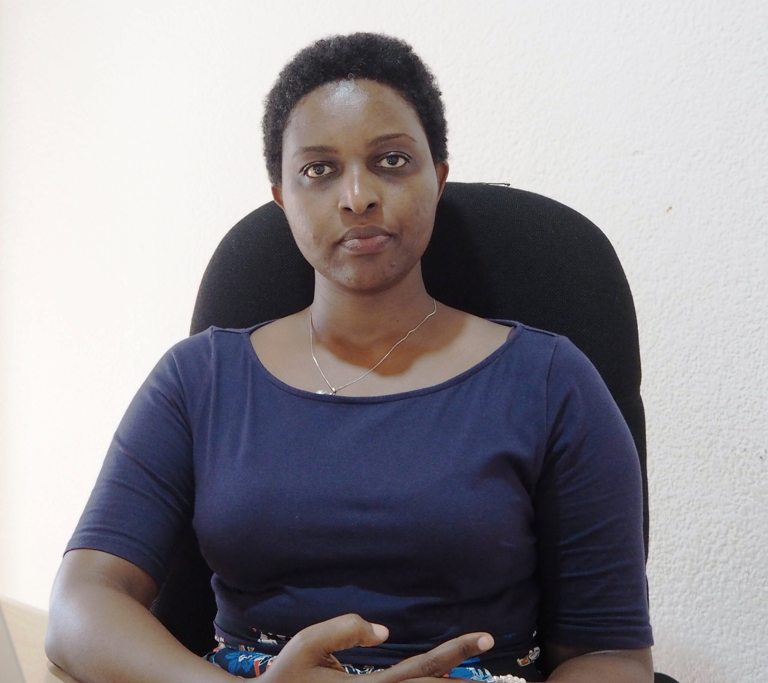 Chantal Ingabire