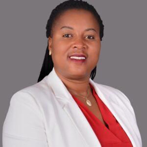 Lucie Nzaramba