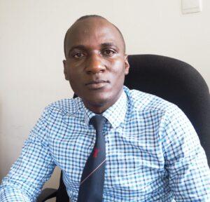 Emmanuel Nzabonimpa