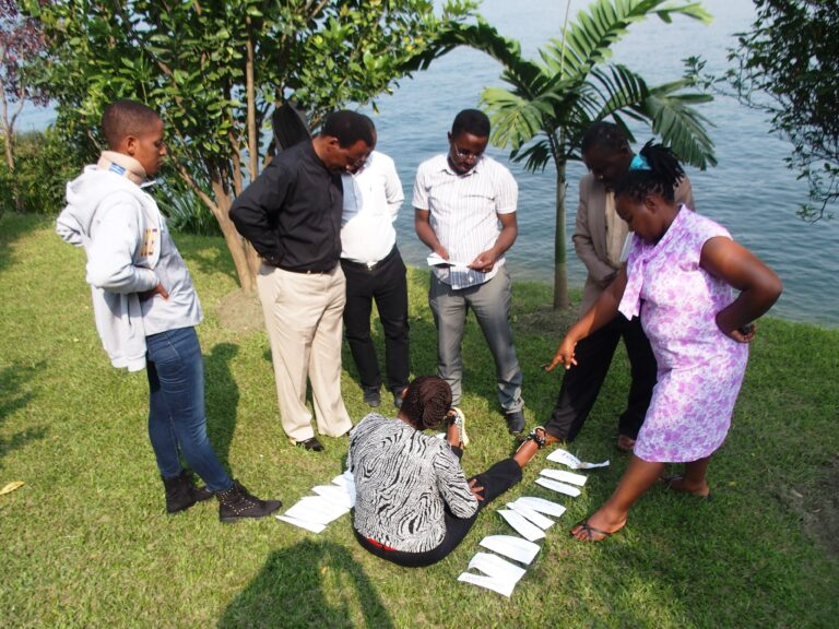 Publications CBS Rwanda