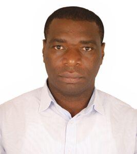 Emmanuel Sarabwe