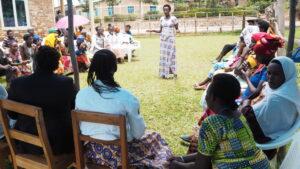 Research CBS Rwanda