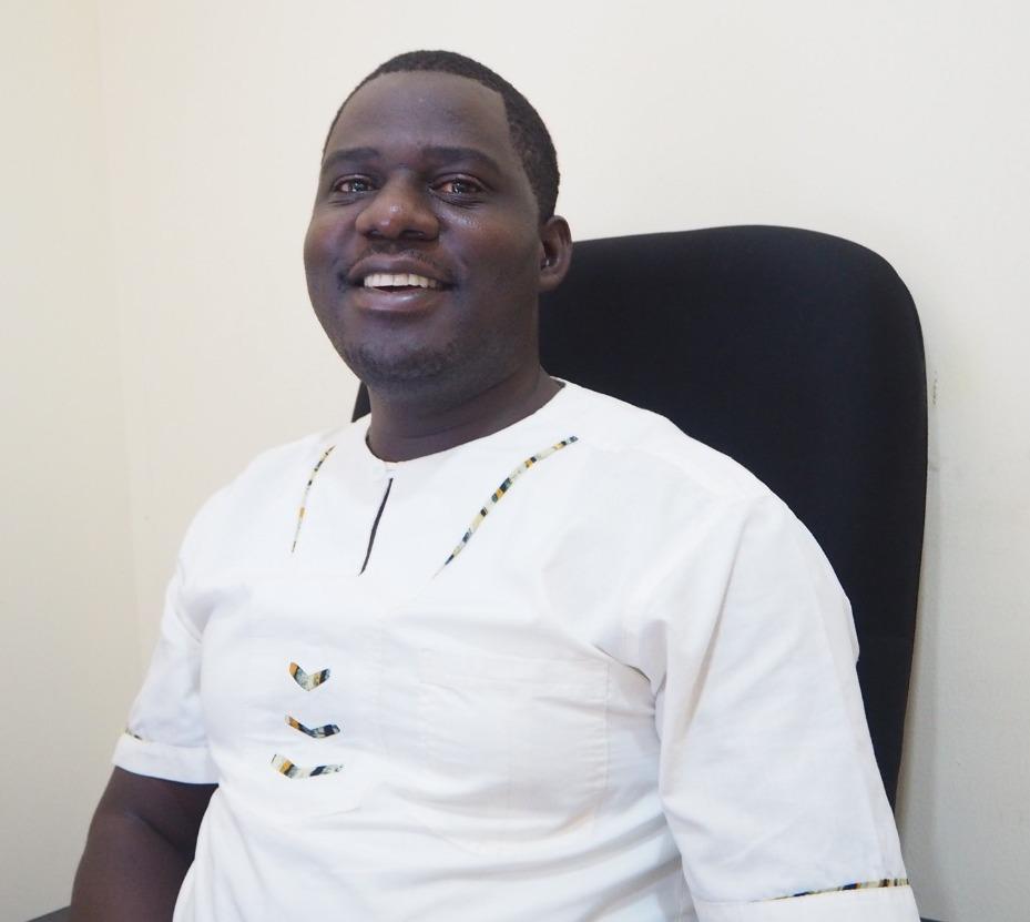 Thierry Nsanzimihigo