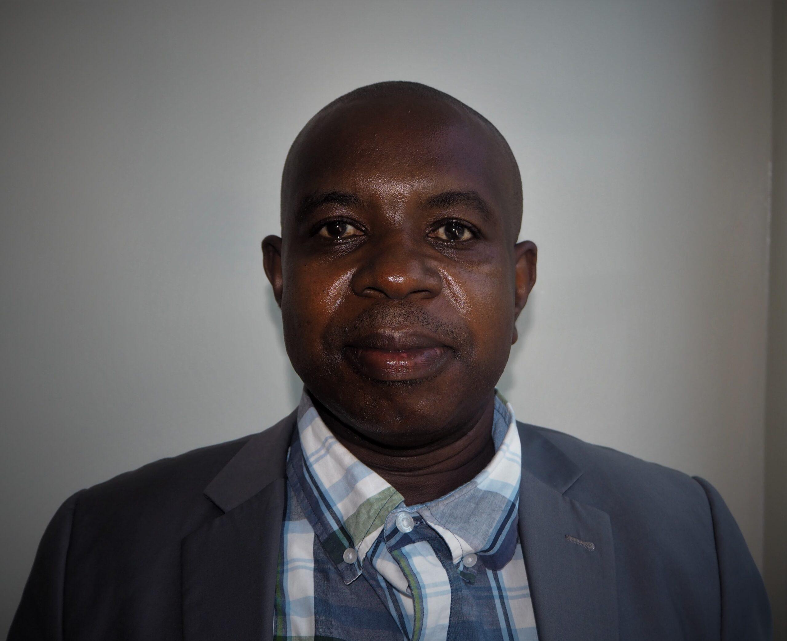 Francois Mushimimana