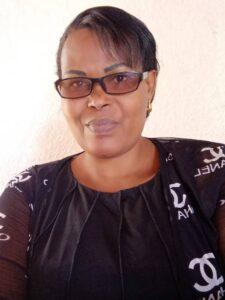 Jacqueline Musabyinema
