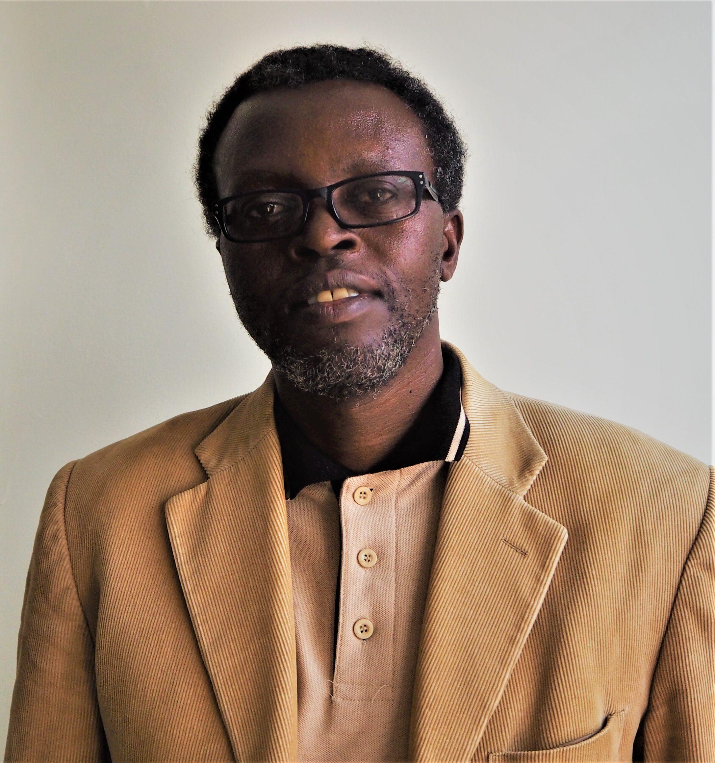 Samuel Mutabazi