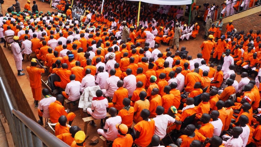 Nyarugenge prison